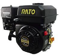 Двигатель бензиновый RATO R210