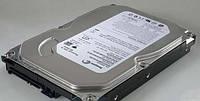 Жесткий диск HDD , винчестер 160 Гб Sata 3,5