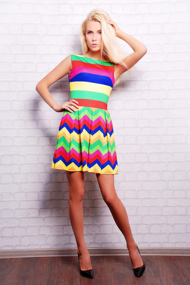 Сарафаны и летние платья