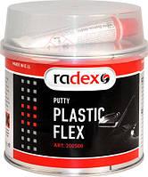 Шпатлевка RADEX для пластмасс PLASTIC FLEX 200500