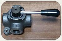 Распределитель RDV90/358 - 90л/мин, тип 30, резьба 1/2-1/2