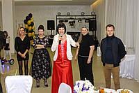 Тамада, ведущая - свадьба, юбилей, корпоратив, день рождения Киев и область