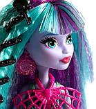 Лялька Monster High Електризовані Твайла, фото 4