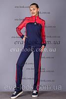Женский спортивный костюм Family-Look от Eva-Look