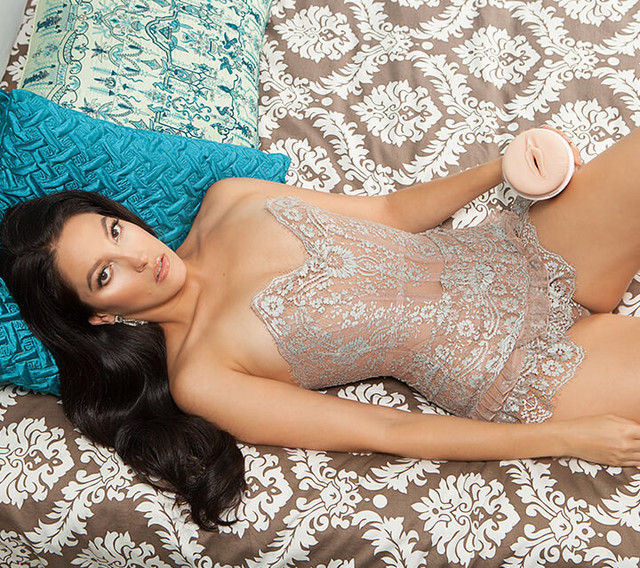 Jenna Haze Lotus