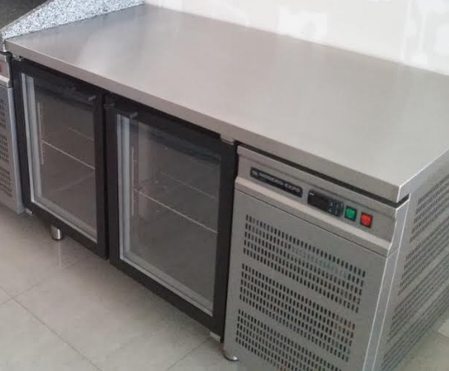 Холодильный стол Modern-Expo NRABGA, фото 2