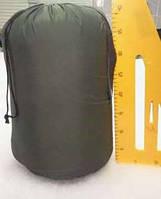 Спальный мешок армейский демисезонный
