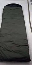 Спальный мешок армейский демисезонный, фото 3