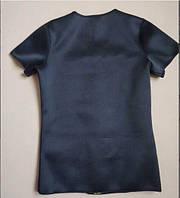 Неопреновая футболка для похудения hot shapers