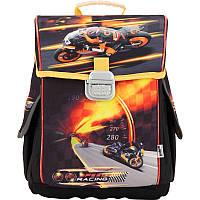 K17-503S-1 Рюкзак школьный каркасный (ранец) kite 503 Speed racing