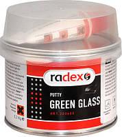 Шпатлевка RADEX со стекловолокном GREEN GLASS 200600