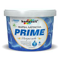 Краска интерьерная PRIME Kompozit (Композит Прайм), 9л