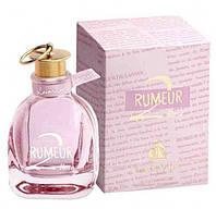 Парфюмированная вода Lanvin Rumeur 2 Rose 100ml.  Парфюмерия.Парфюмерия для женщин.Магазин духов.