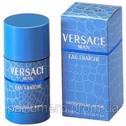 Versace Eau Fraiche Men Stick 75ml Deo