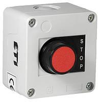 Кнопочный пост JAA 10000 (Кнопка STOP)