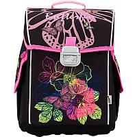 K17-503S-2 Рюкзак школьный каркасный (ранец) kite 503 Blossom