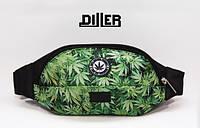 Поясная сумка Diller Natural Product G