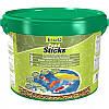 Tetra Pond Sticks корм для всех видов прудовых рыб в палочках, 10 л