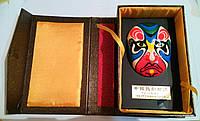 Маска коллекционная фарфоровая Китай