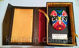 Маска колекційна порцеляновий Китай