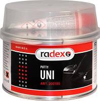 Универсальная шпатлевка RADEX UNI 200100