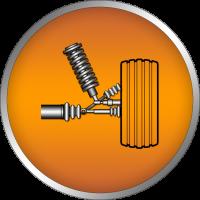 Инструмент для ходовой части