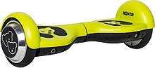 Детский гироборд Rover S1 4.5 Yellow (до 60 кг)