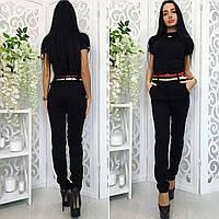 """Женские молодежные брюки """" Классика """" SK House"""