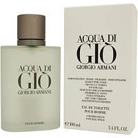 Тестер мужской туалетной воды Giorgio Armani Acqua Di Gio pour homme