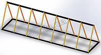 Велопарковка (модель 3)