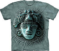 3-D футболка MAYAN MANDALA