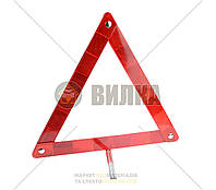 Знак аварийной остановки (картонная упаковка) Lavita, LA 170200