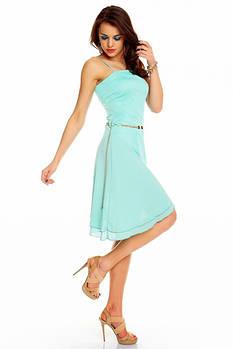 Модные фасоны женских платьев этой весной