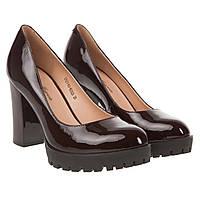 Туфли женские Lady Marcia (роскошный цвет, высокий цвет, удобная колодка, модные)