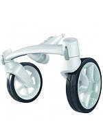 Передний блок колес Quinny Moodd
