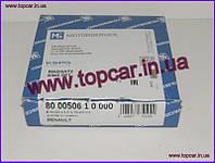 Кольца поршневые 2.5*1.75*2.5 STD Renault Trafic II 2.5DCi   Kolbenschmidt Германия 800050610000