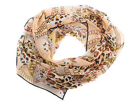 Шарф Venera Лучший корпоративный подарок к праздникам шарф крепдишин VENERA (ВЕНЕРА) C270025-beige