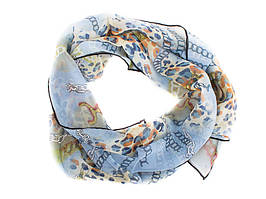 Шарф Venera Лучший корпоративный подарок к праздникам шарф крепдишин VENERA (ВЕНЕРА) C270025-blue
