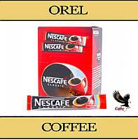 Растворимый кофе Nescafe Classic стики