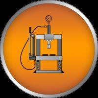 Гидравлика и оборудование для сто
