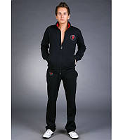 Мужской спортивный костюм  Гуччи  46-52, фото 1