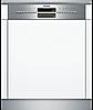 Посудомоечная машина Siemens SN 536S01 KE