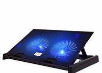 Охлаждающая подставка для ноутбука Notebook Cooling Pad N99 Распродажа