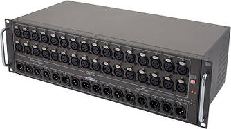 Цифровой интерфейс-стейджбокс Behringer S32