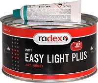 Полиэфирная шпатлевка RADEX EASY LIGHT PLUS  200301