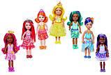 Набор Barbie Dreamtopia Челси и ее подружки, фото 2