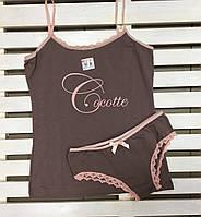 Женский комплект майка и шотры Donella размер S,М