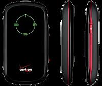 ZTE AC30 3G мобильный wi-fi роутер