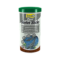 Tetra Pond Sterlet Sticks корм для осетровых и стерляди в палочках, 1 л