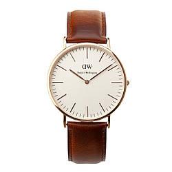 Женские наручные часы В стиле Daniel Wellington